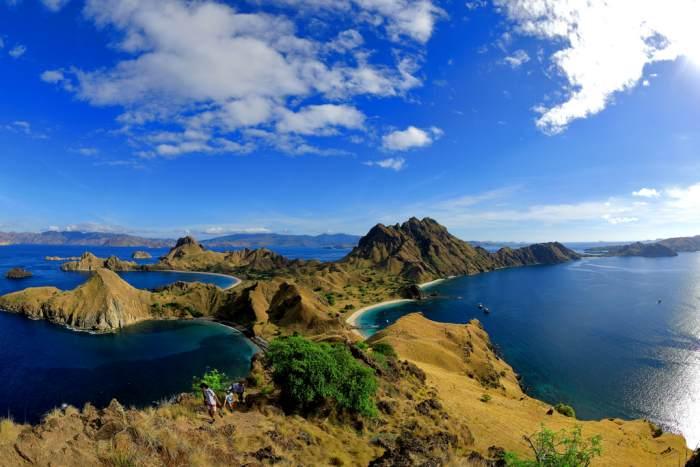 Rinca Padar Island Tour